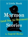 A Little Book of Mormon