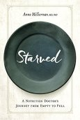 Starved Cover