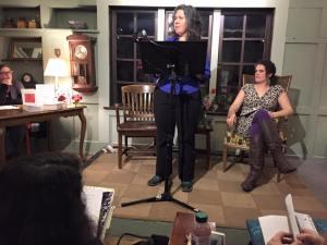 WordsWest with Sarah Steinke